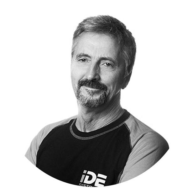 Hugo Fuglstad Ide Systemer