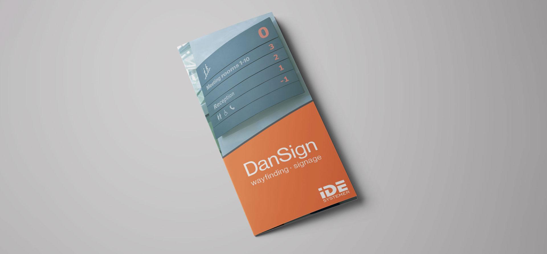 Last ned vår DanSign brosjyre